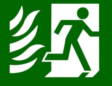 Эвакуация graphic