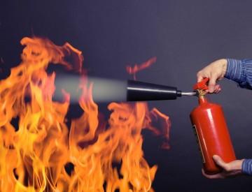 Общая пожарная безопасность graphic