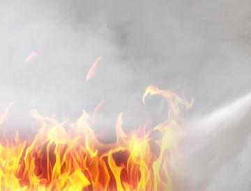 Первичные средства тушения пожара graphic